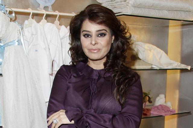 Yadhira Carrillo se deshace en halagos para Leticia Calderón