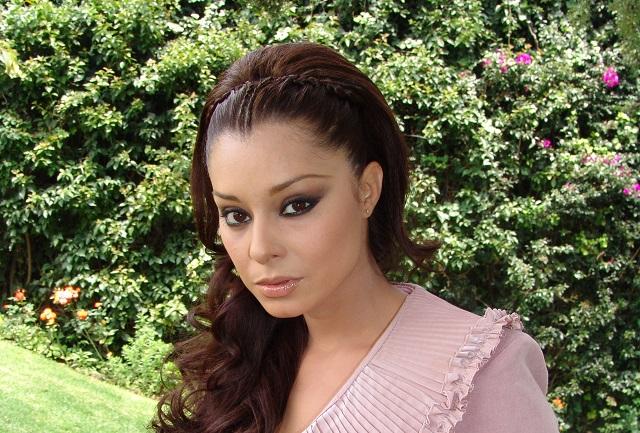Yadhira Carrillo rechazó personaje que quería Britney Spears