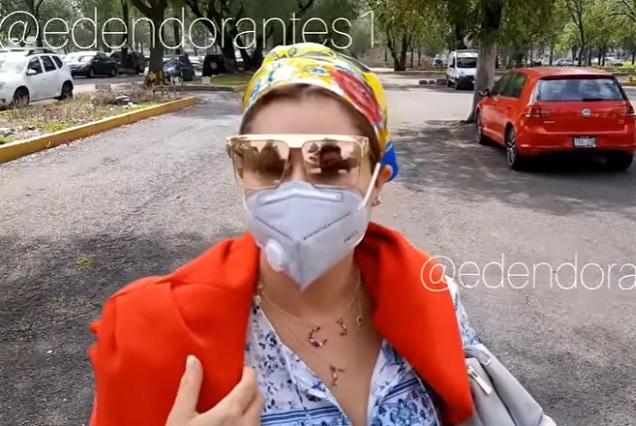 Yadhira Carrillo revela que Juan Collado está delicado de salud