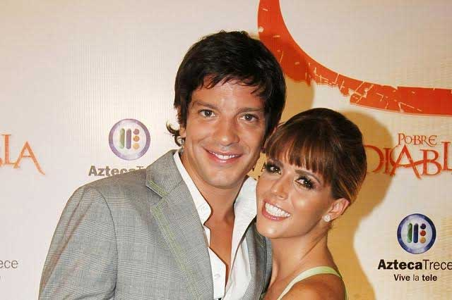 Así reaccionó Claudia Álvarez sobre el ingreso de Yahir a Televisa