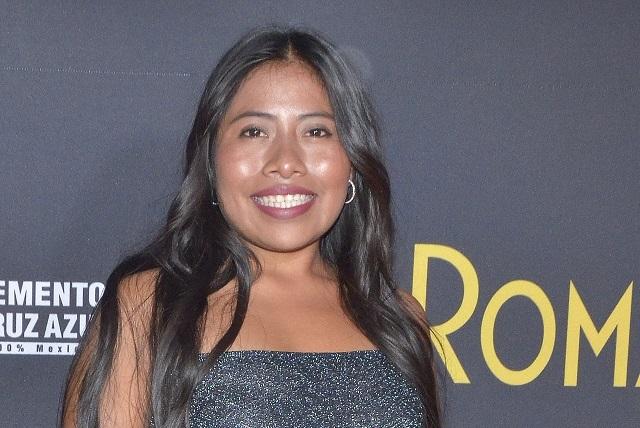 Yalitza Aparicio dejará de vivir en México por esta razón