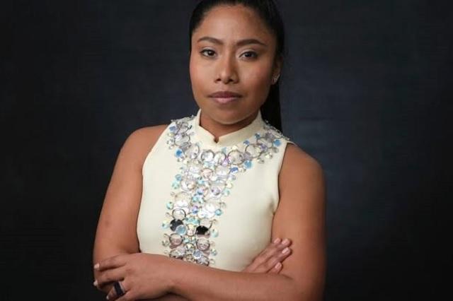Yalitza Aparicio, avergonzada por el lenguaje con que la critican en su propio país