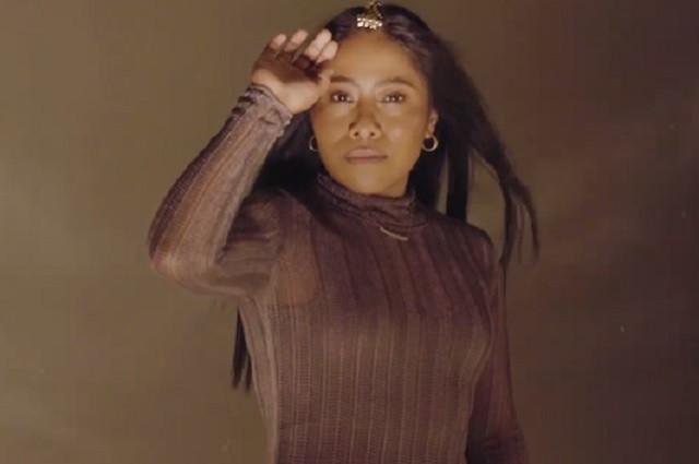 Así protagonizó Yalitza Aparicio la portada de ELLE México