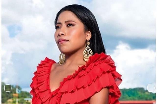 Yalitza Aparicio prepara su regreso al cine y dice que hará algo diferente