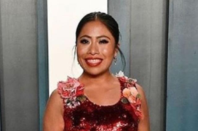Yalitza Aparicio debuta como youtuber y este es su primer video