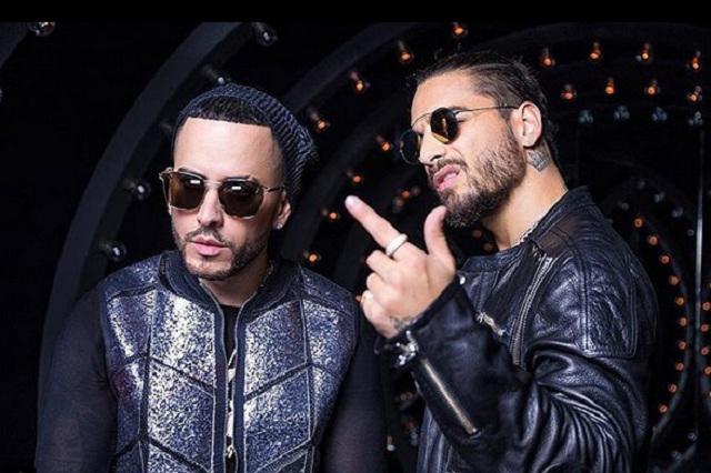Maluma y Yandel lanzan videoclip del tema Solo mía