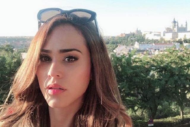 Dice Mhoni Vidente que ex novio de Yanet García es gay