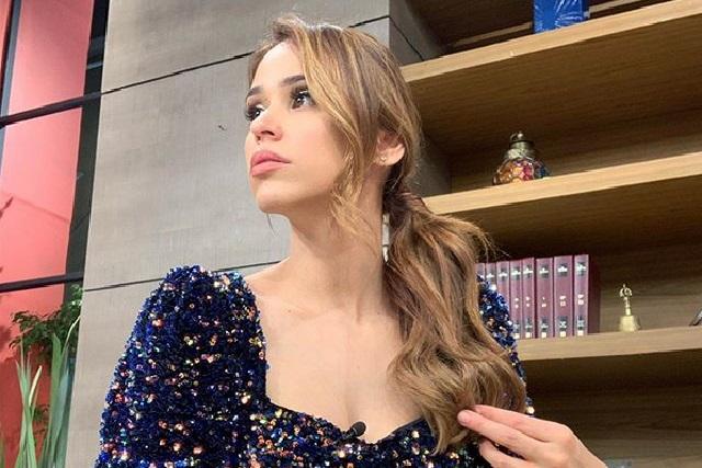 Belleza de mamá de Yanet García sorprende a fans de la chica del clima