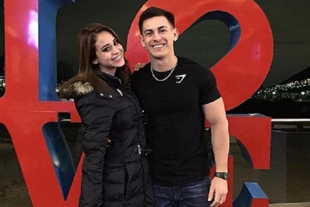 Ex novio de Yanet García revela por qué cortó con ella