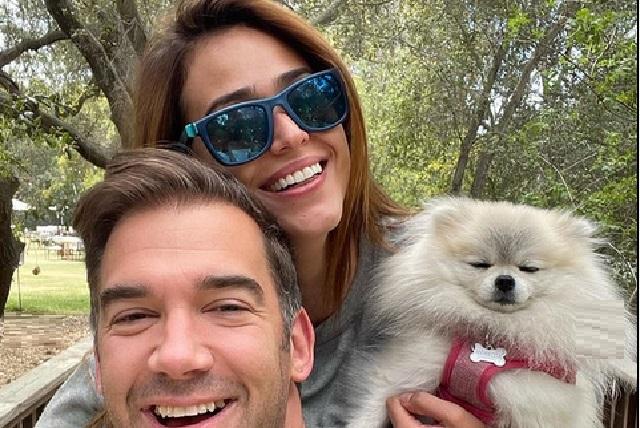 La ex Chica del Clima Yanet García está soltera ¿por culpa de OnlyFans?
