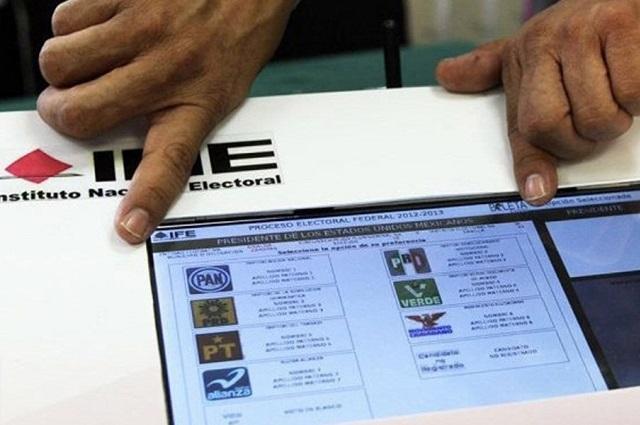 Disputan en PAN Puebla 5 candidaturas a diputados