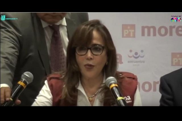 Foto / LibertadorTV