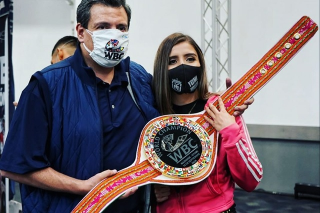 Yamileth Mercado y Alejandra Guzmán superan la báscula y se declaran listas