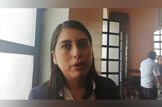 Regidora de Tehuacán niega mal uso de recursos en Desarrollo Urbano