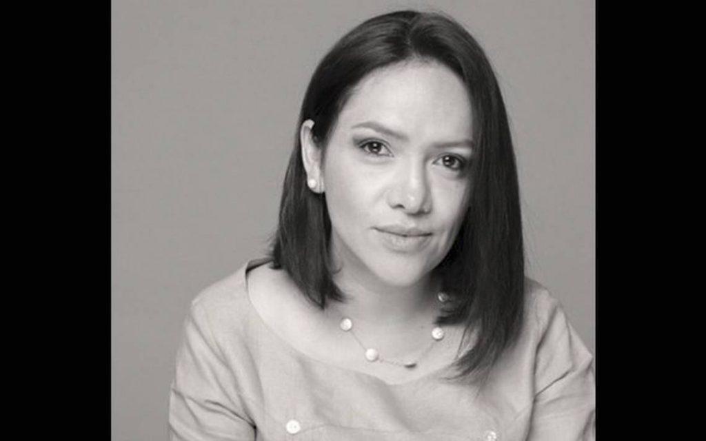 La activista Yndira Sandoval denuncia que a ella la violó el Estado