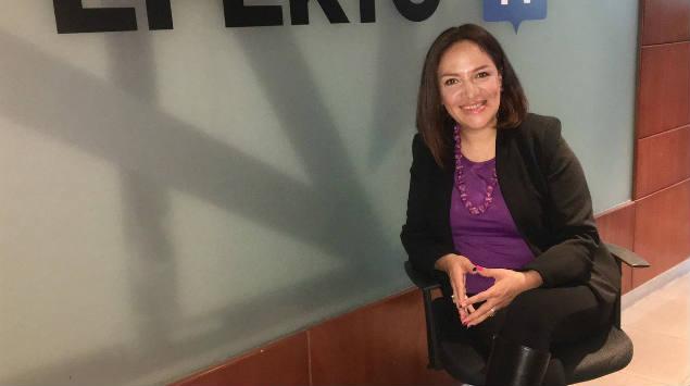 Publican videos de la detención de la activista Yndira Sandoval Sánchez