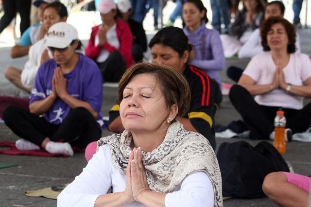 Día Mundial de la Relajación: 5 actividades para celebrarlo