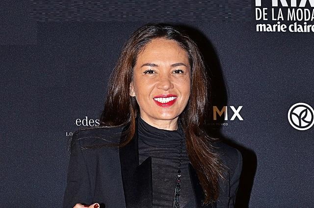 Yolanda Andrade dice que Verónica Castro está en su papel de víctima