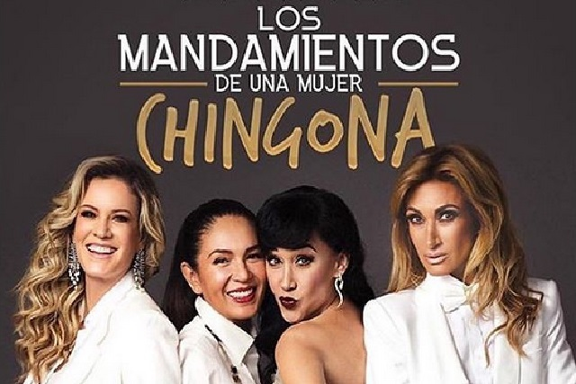 ¿Por qué Yolanda Andrade salió de Los Mandamientos de una Mujer Chingona?