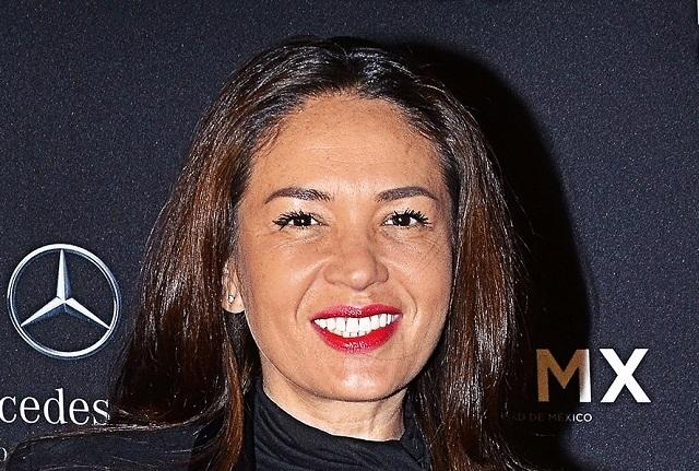 Por ardor, Yolanda confirmó su romance con Verónica Castro