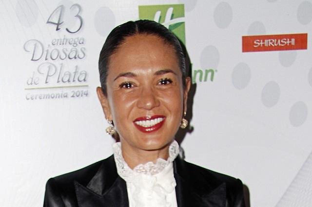 Yolanda Andrade llama mentirosa a Verónica Castro