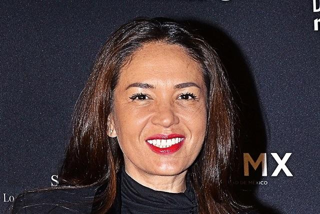 Yolanda Andrade dice tener fotos y videos con Verónica Castro