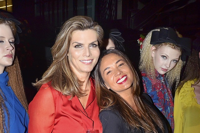 Yolanda Andrade responde a rumores sobre celos de Yaya Kosikova