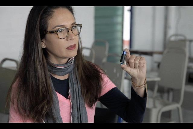 Yolanda Andrade entrevista a conocidos criminales mexicanos