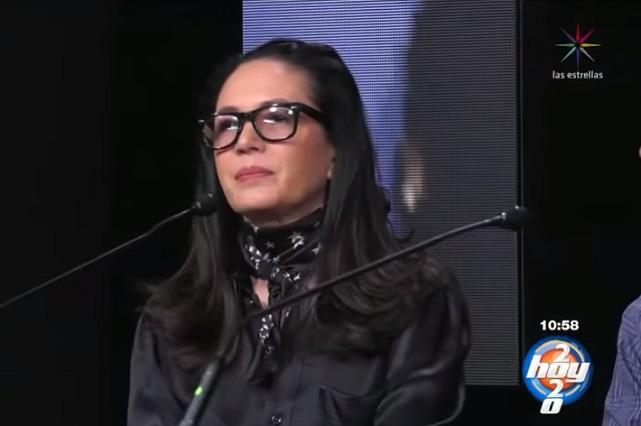 Yolanda Andrade arremete contra Pati Chapoy y le recuerda a Gloria Trevi