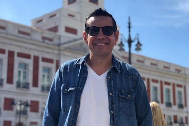 Yordi Rosado habla del problema que tuvo con Adal Ramones