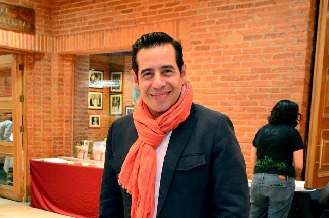 Escandaliza Twitter que Jordi Rosado cobre 123 mil pesos por conferencia