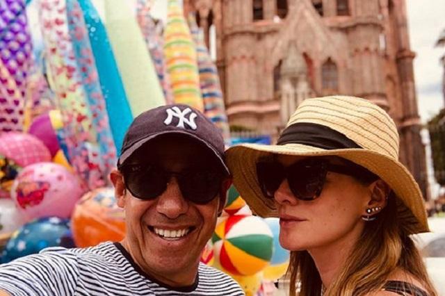 Yordi Rosado anuncia que se divorcia y revela detalles