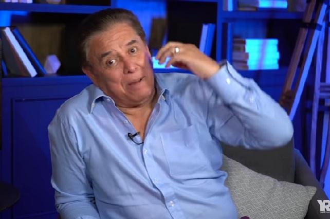 ¿Qué tenía la famosa bolsita que se le salió a Mario Bezares en un Gallinazo?