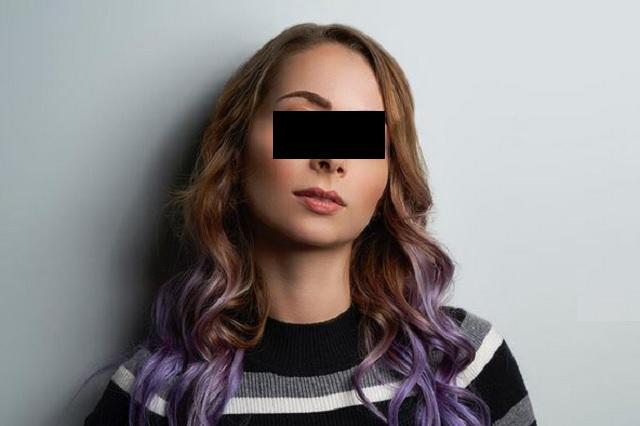 Detienen a YosStop: es acusada de delito relacionado con pornografía infantil