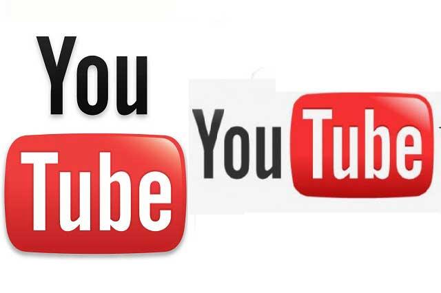 YouTube cambia de logotipo y presume su nuevo diseño