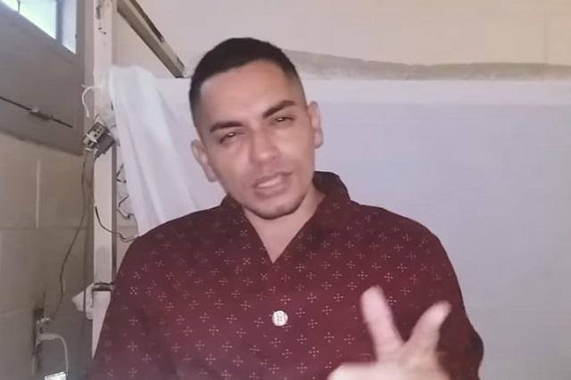 Conoce al youtuber que hace videos desde la cárcel