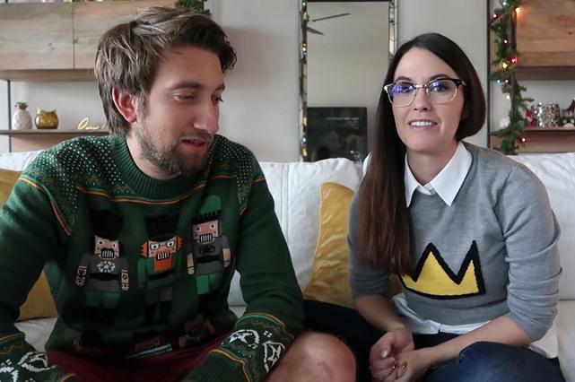 Intentan asesinar a dos youtubers y ellos salvan su vida en el armario