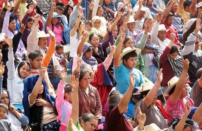 Puebla, sexto estado con menos desarrollo en democracia: INE