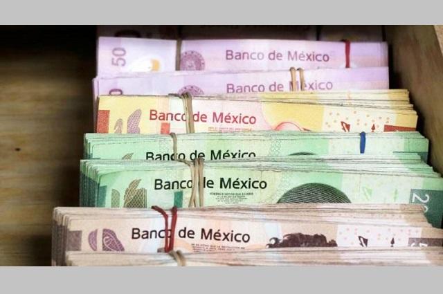 Recuperación económica podría tardar hasta diez años: Banxico