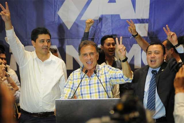 TEPJF ratifica a Yunes Linares como gobernador de Veracruz