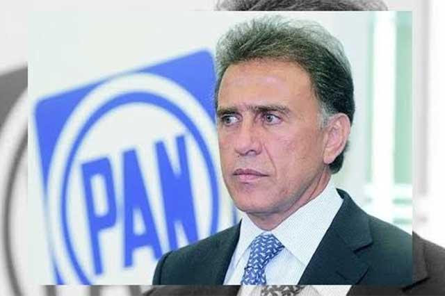 Yunes asegura que la captura de Flavino Ríos es una cortina de humo