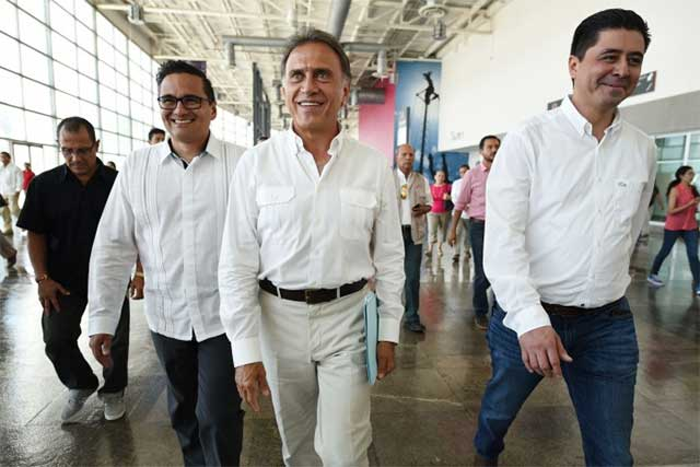 Detención de Duarte es un gran paso para 12 años de saqueo