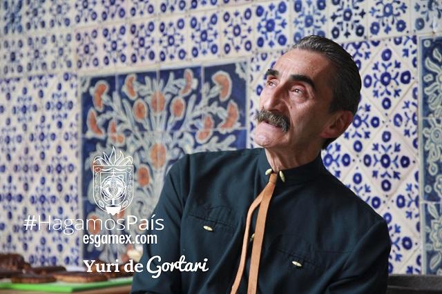 Foto Facebook Escuela de Gastronomia Mexicana