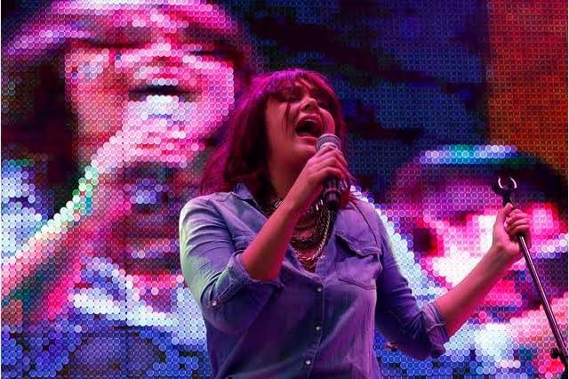 Yuridia deja atrás La Academia y TV Azteca: se integra a Televisa