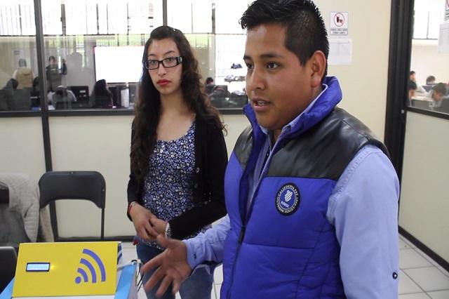 Gana ITS Zacapoaxtla medalla de oro con proyecto ambientalista