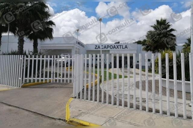 Llega Zacapoaxtla a 100 casos acumulados de Covid-19