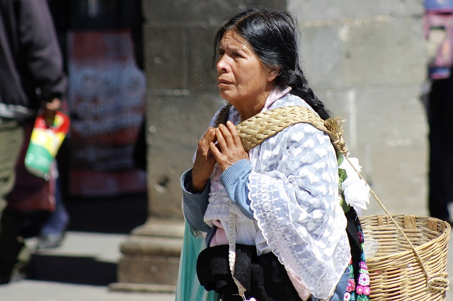 Candidato indígena a diputado debe postular PRI en Zacatlán