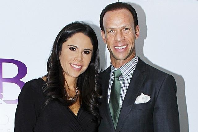 Publican acuerdo de divorcio entre Paola Rojas y Zague