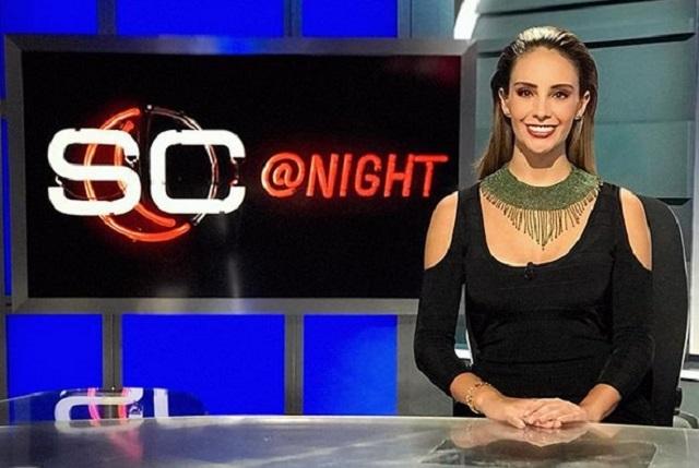 Video íntimo de Zague daña imagen de Paulina García de ESPN
