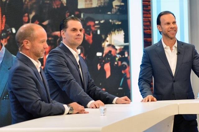 Tras video íntimo de Zague, dan recomendaciones a Martinoli y Luis García